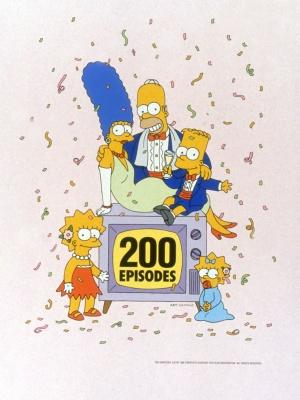 Die Simpsons 1639x2185