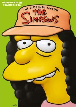 Die Simpsons 570x800