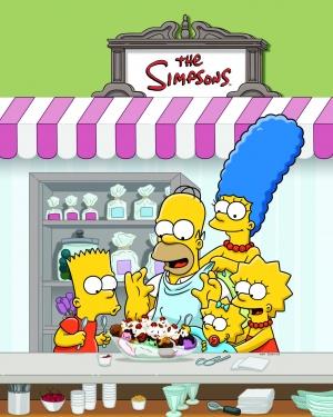Die Simpsons 1341x1675