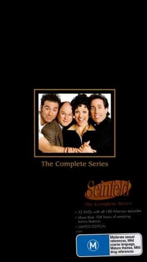Seinfeld 400x715