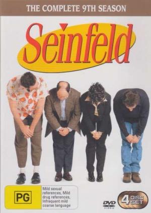 Seinfeld 400x564