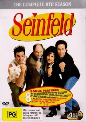 Seinfeld 400x566