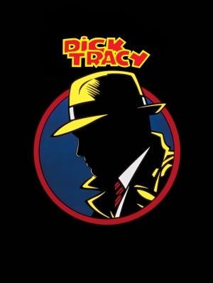 Dick Tracy 2260x3000