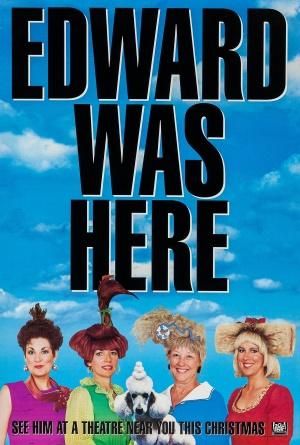 Edward Scissorhands 1988x2951