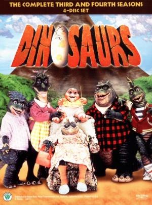 Dinosaurs 592x800