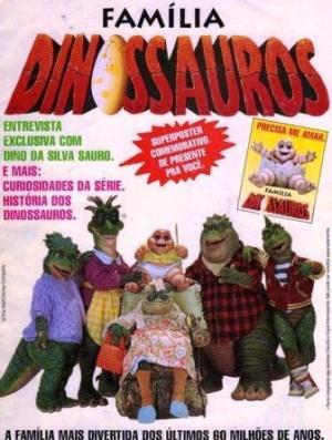 Dinosaurs 336x445