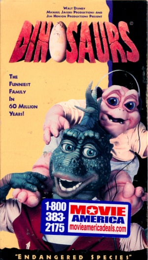 Dinosaurs 830x1459