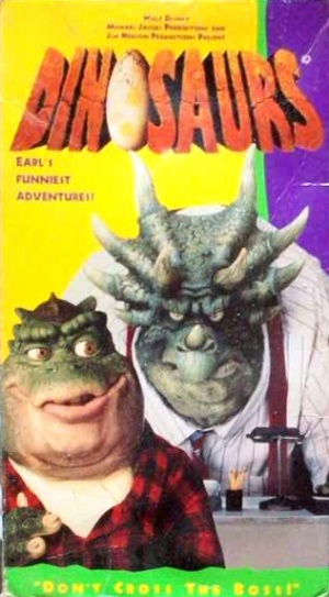 Dinosaurs 316x572