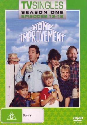 Home Improvement 400x570