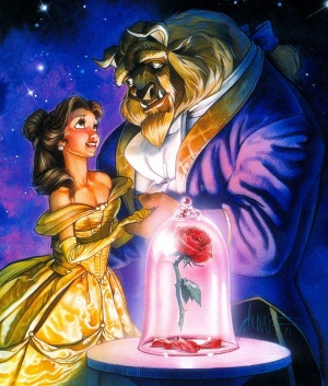 Beauty and the Beast 2323x2736