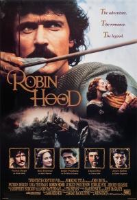 Robin Hood - Ein Leben für Richard Löwenherz poster