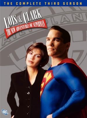 Lois & Clark: The New Adventures of Superman 469x640