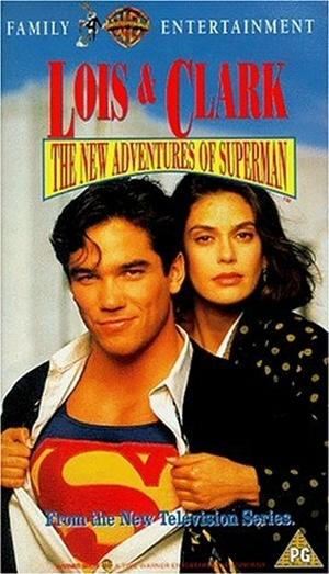 Lois & Clark: The New Adventures of Superman 300x523