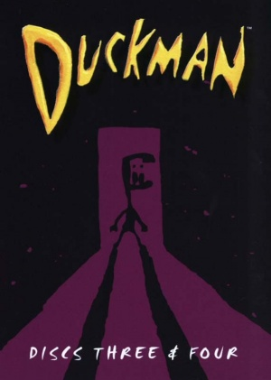 Duckman: Private Dick/Family Man 570x800