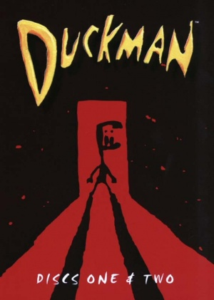 Duckman: Private Dick/Family Man 570x800