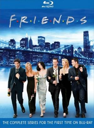 Friends 443x603