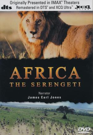 Africa: The Serengeti 1480x2141
