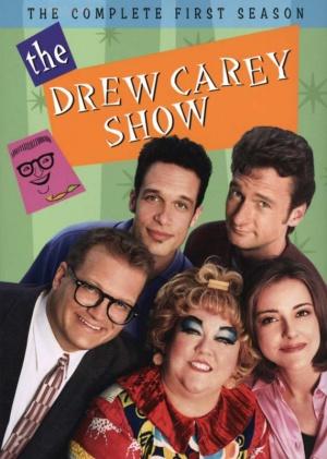 The Drew Carey Show 570x800