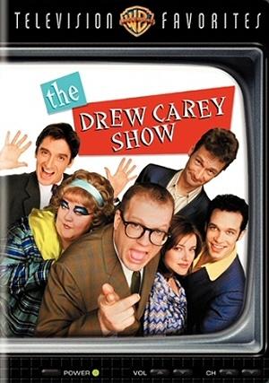 The Drew Carey Show 300x427