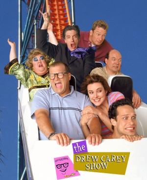The Drew Carey Show 1300x1591