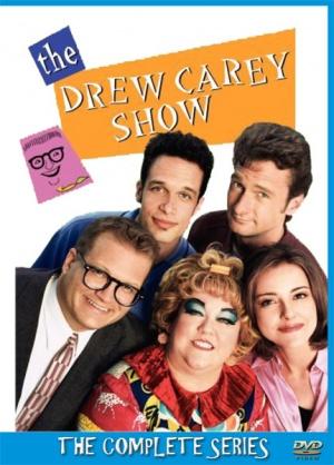 The Drew Carey Show 431x600