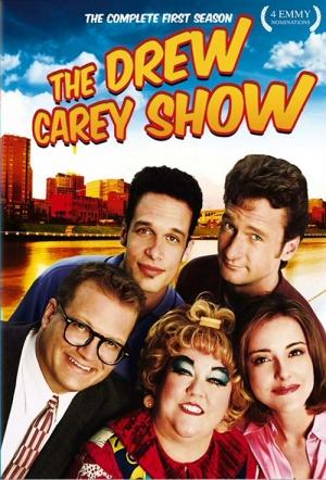 The Drew Carey Show 500x737