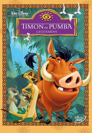 Abenteuer mit Timon und Pumbaa 1508x2175