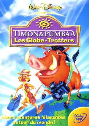 Abenteuer mit Timon und Pumbaa 1291x1830