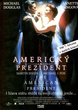 The American President 2477x3500