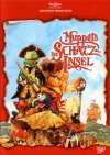 Muppet Treasure Island Cover