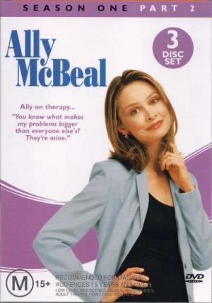 Ally McBeal 400x573