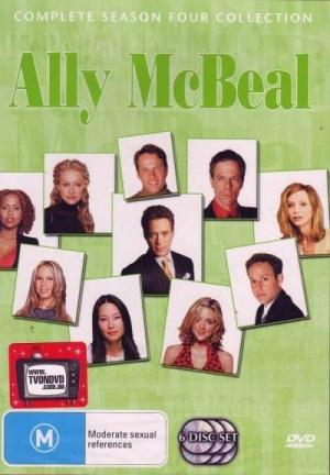 Ally McBeal 400x576