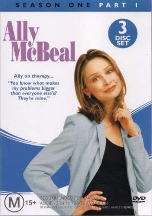 Ally McBeal 400x567