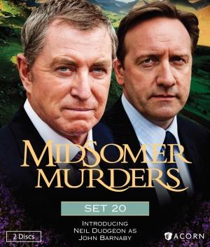 Midsomer Murders 2017x2372