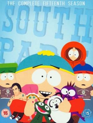 South Park 608x800