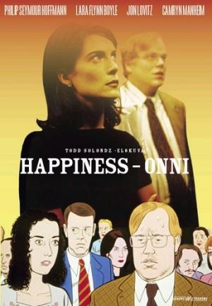 Happiness 344x495