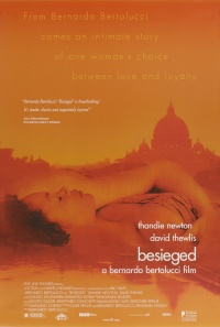 L'assedio poster