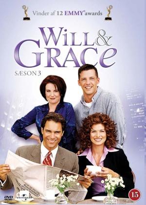 Will & Grace 570x800