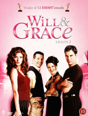 Will & Grace 604x800