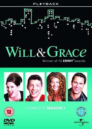 Will & Grace 300x421