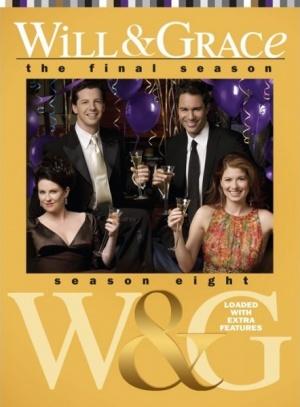 Will & Grace 442x600