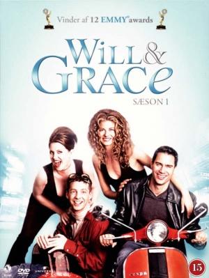 Will & Grace 601x800