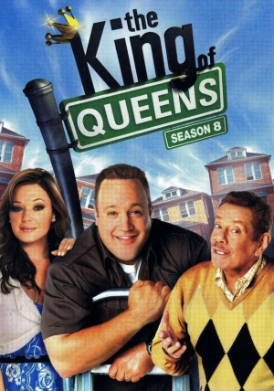 The King of Queens 1521x2171
