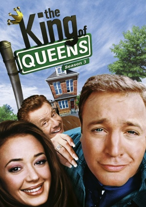 The King of Queens 1524x2170