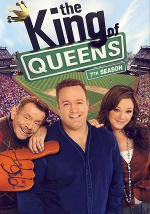 The King of Queens 1523x2171
