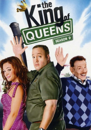 The King of Queens 1522x2172