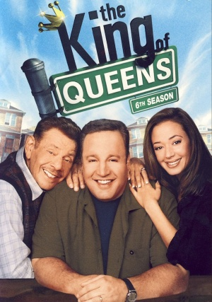 The King of Queens 1524x2171