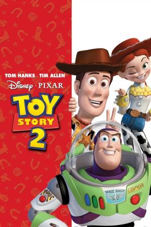 Toy Story 2 2000x3000
