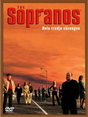 The Sopranos 599x801