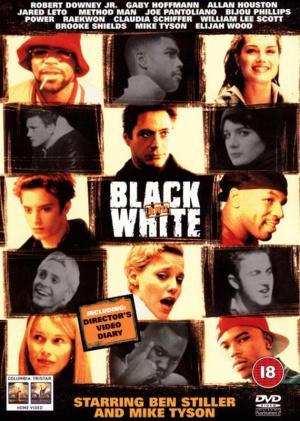 Black and White 570x800